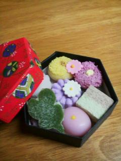 歴史ある京都の味